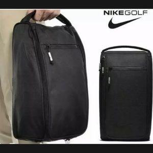 Nike Golf Shoe Tote Bag Travel Black BA5738-010